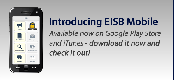 Introducing EISB Mobile